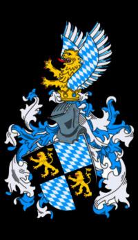 Wittelsbacher Wappen