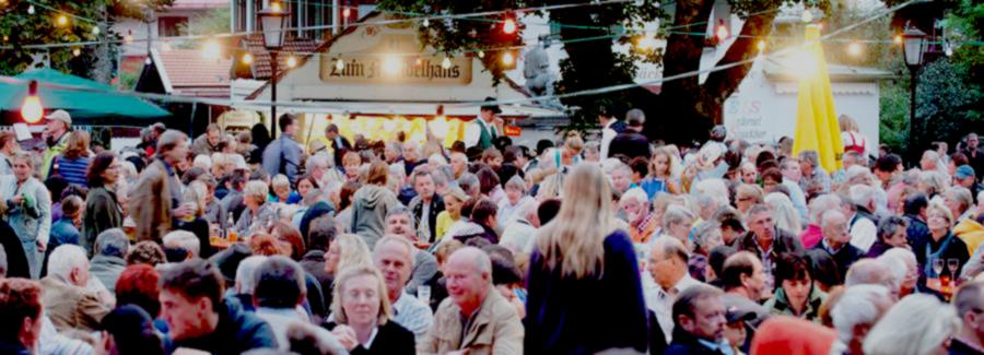 Dorffest-Bayrischzell
