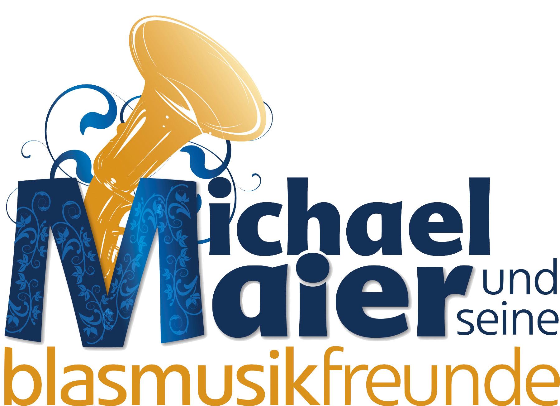 Michael Maier und seine Blasmusikfreunde
