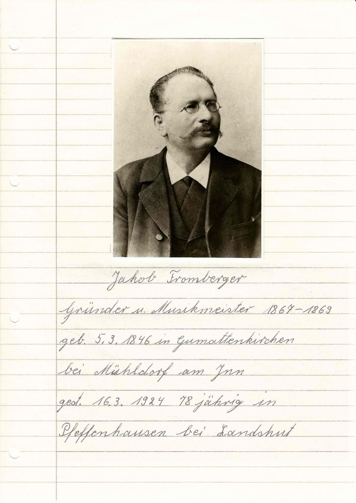 Jakob Fromberger